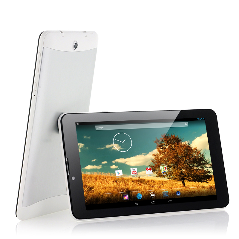 (M) 3G Android Budget Phablet - Cubic (M)