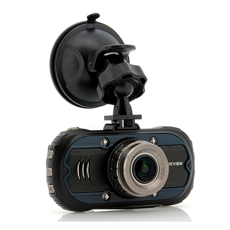 (M) Full HD Wide Angle Car DVR - Blackview BL580 (M)