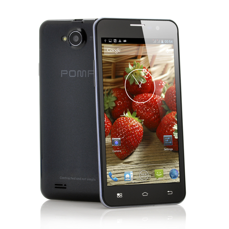 (M) POMP King 2 W99A Android 4.2 Phone (B) (M)