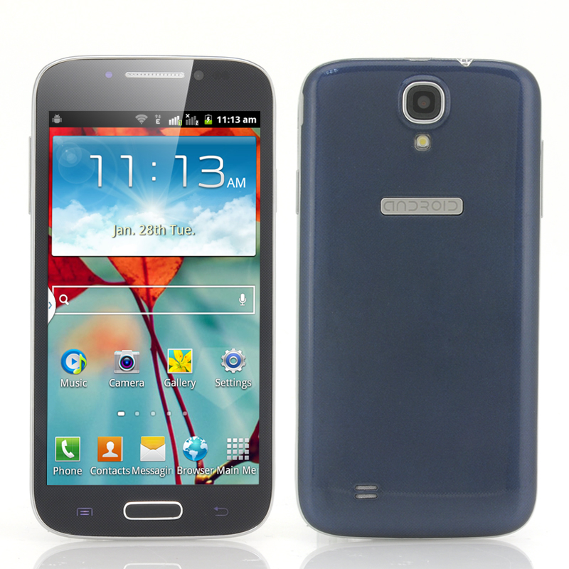 (M) 4.7 Inch Android Cell Phone - Stallion (M)