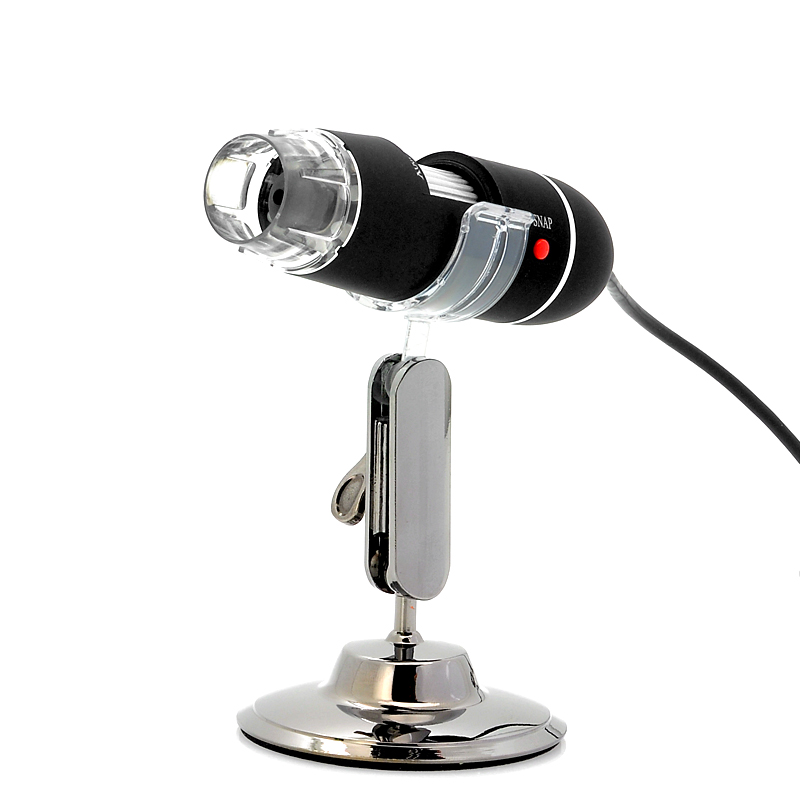 (M) USB Digital Microscope with 400x Zoom (M)
