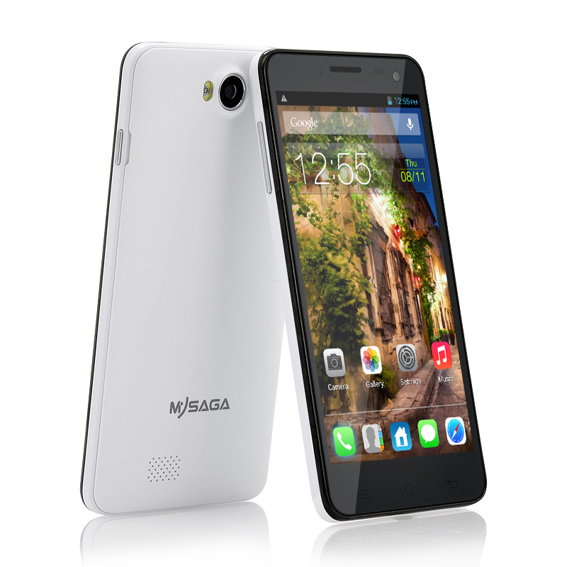 (M) MySaga M2 Inch Android Quad Core Phone (M)