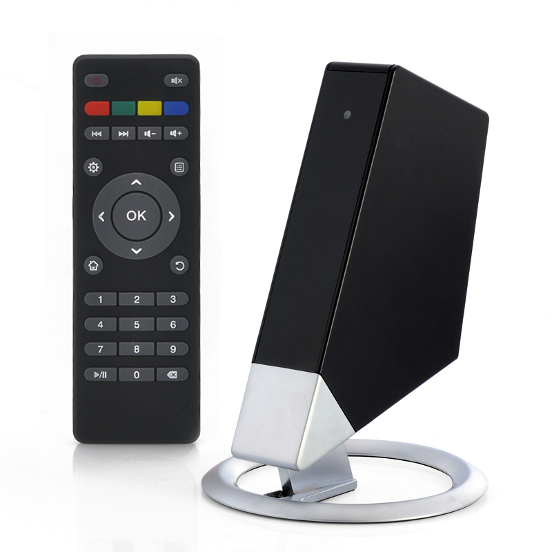 (M) Android 4.2 1.6GHz 4-Core TV Box - Infinity (M)