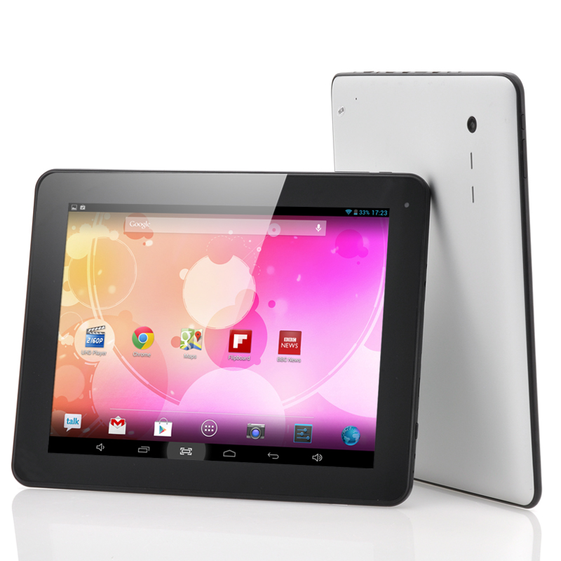 (M) Budget 9.7 Inch Screen Tablet - Aston (M)
