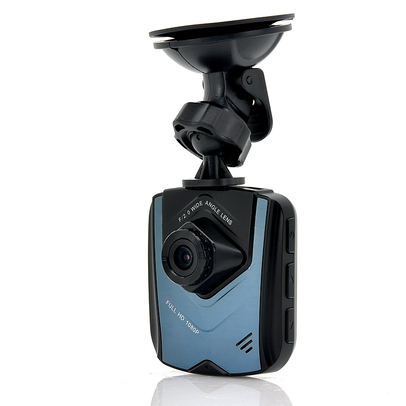 (M) 5 Megapixel CMOS Wide Angle Car DVR (M)