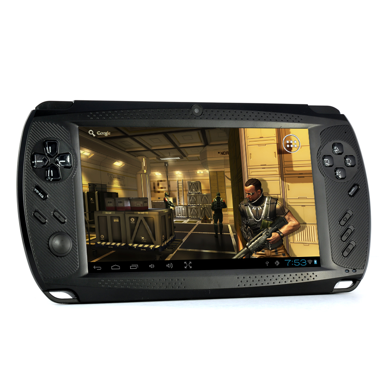 (M) 7 Inch Gaming Console Tablet  (M)