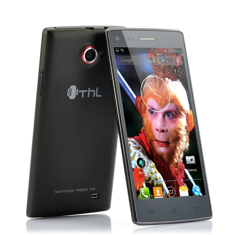 (M) ThL Monkey King-32GB 5 Inch Phone(B) (M)
