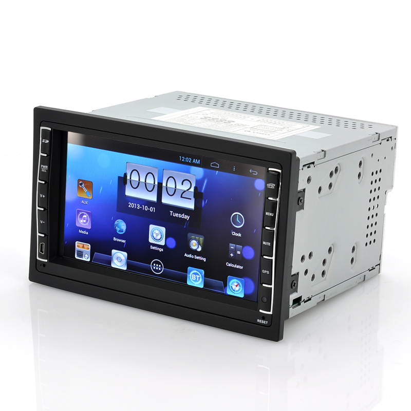 (M) Car Android Multimedia Player (M)