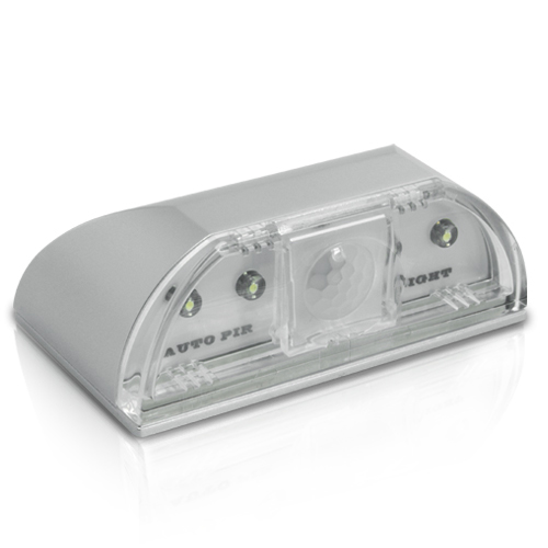 (M) Mini LED Light with Motion Detection (M)