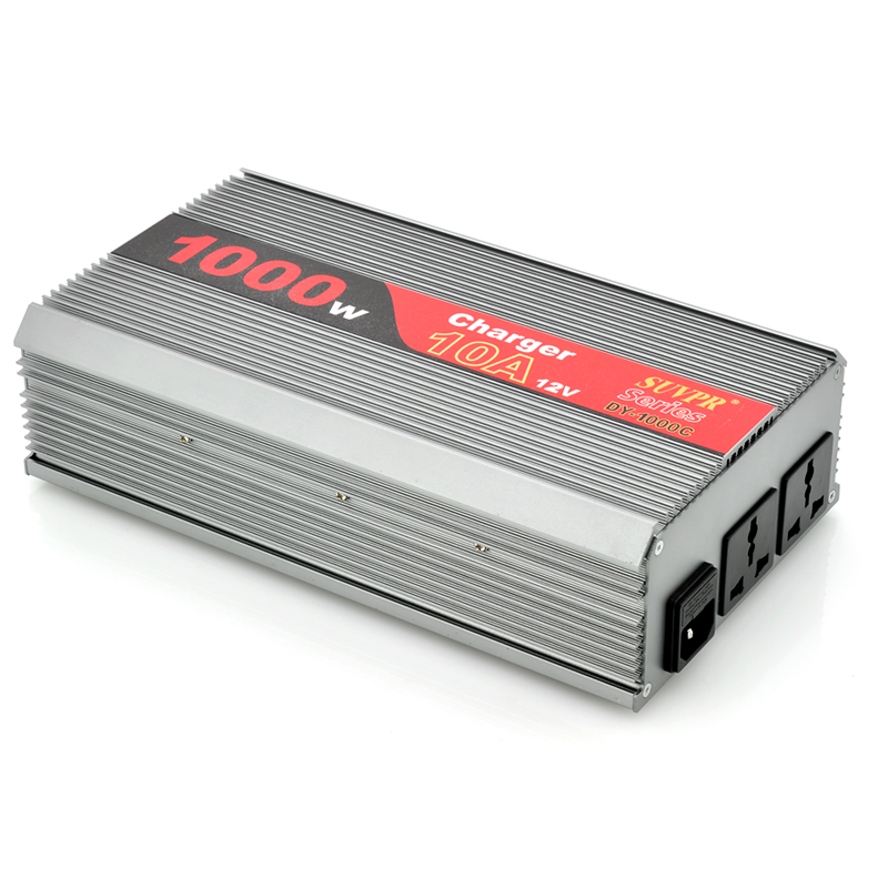 (M) 1000W Power Inverter DC 12V to AC 220V (M)