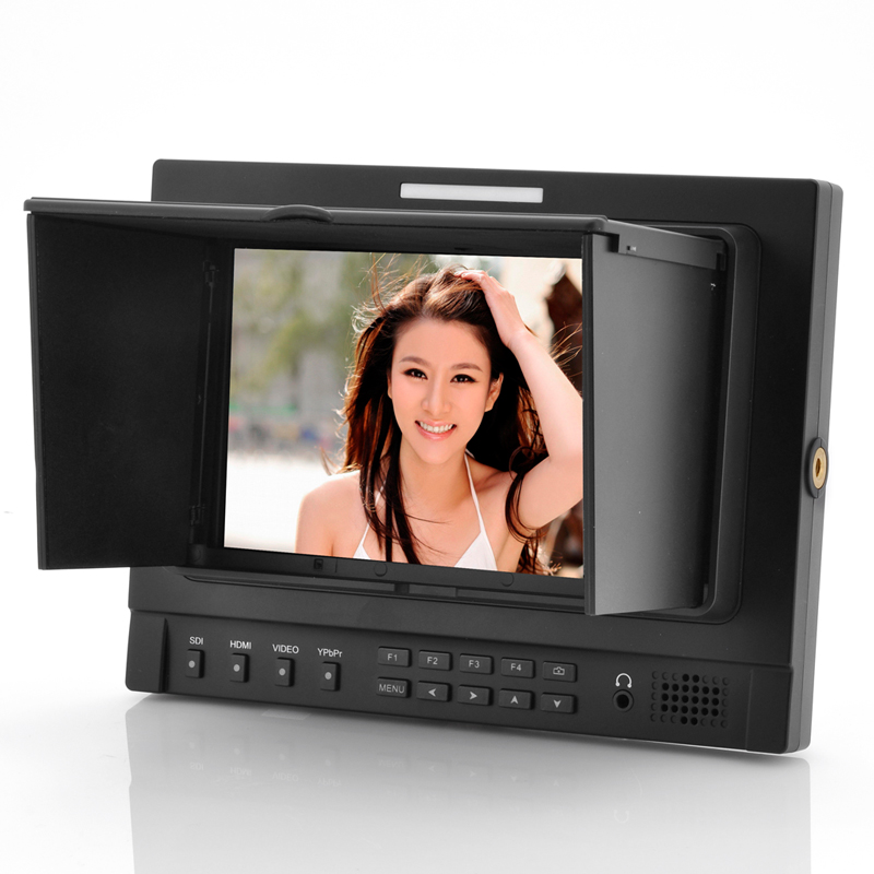 (M) 7 Inch IPS On-Camera Monitor - Vogue (M)