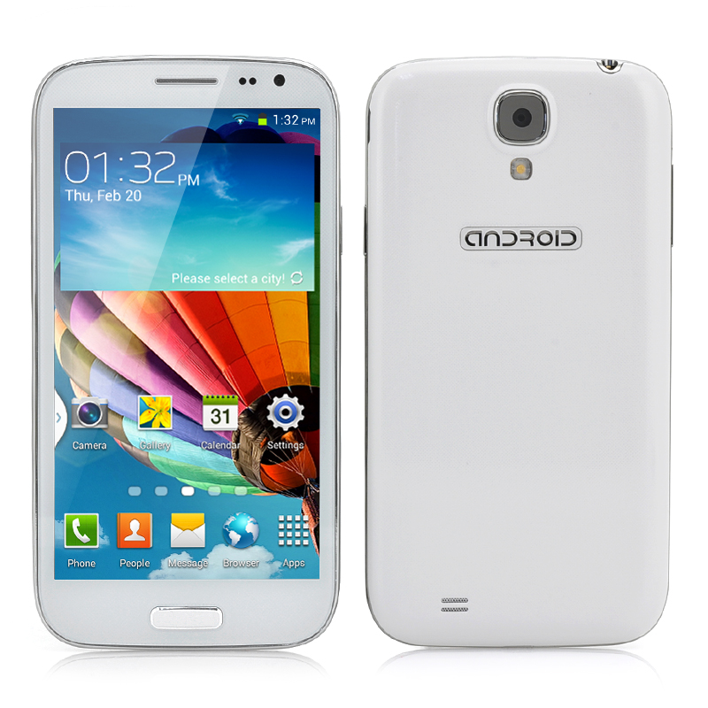 (M) Octa Core Android 4.2 Phone 'Comrade' (W) (M)