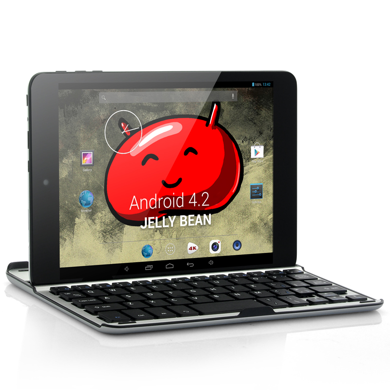 (M) 7.85 Inch Quad Core Android Tablet  (M)