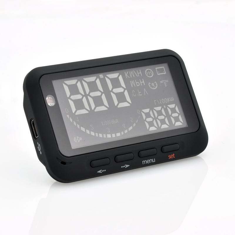 (M) Car Head Up Display System (M)