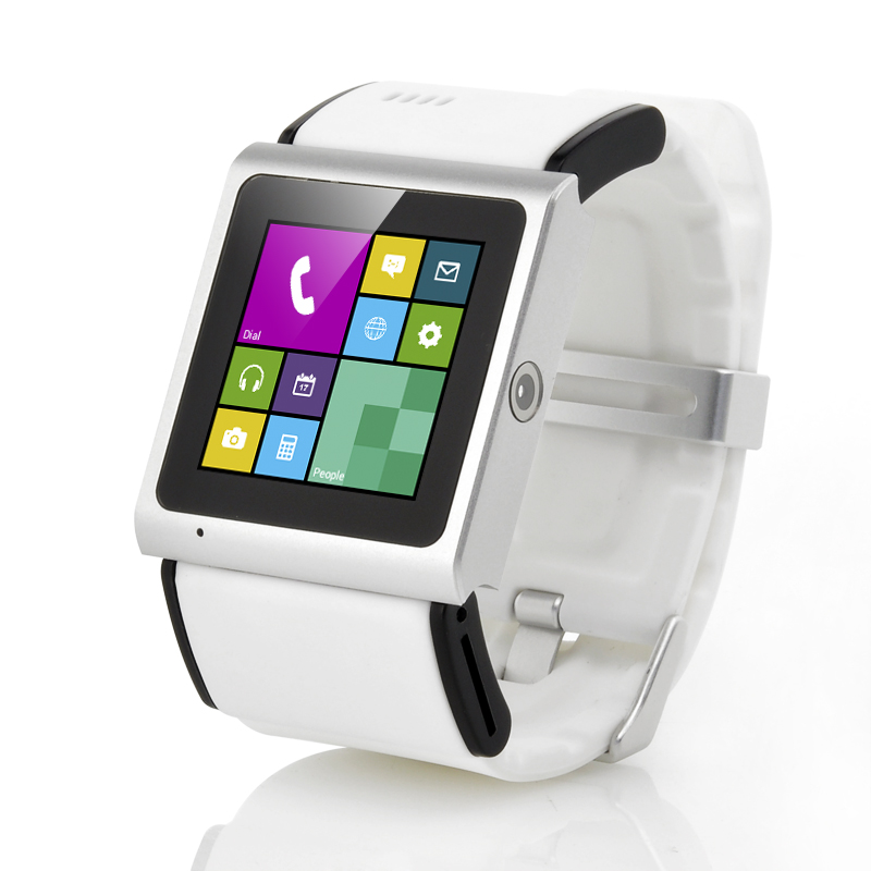(M) Android 3G Smart Phone Watch - Liger (M)