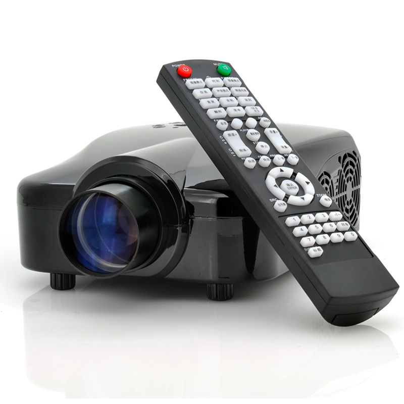(M) Mini LED Video Projector - Luminus (M)