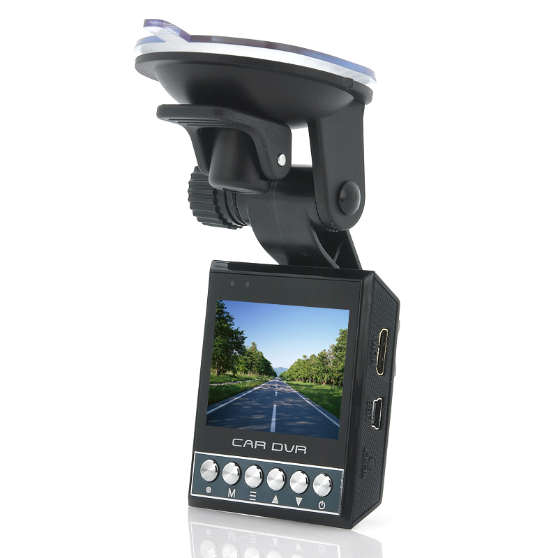 (M) Car Dashcam with Night Vision - ProteX (M)