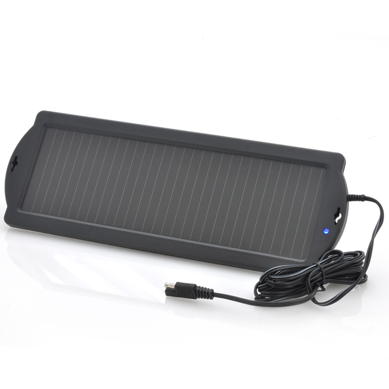 (M) Solar Trickle Charger - Topray (M)