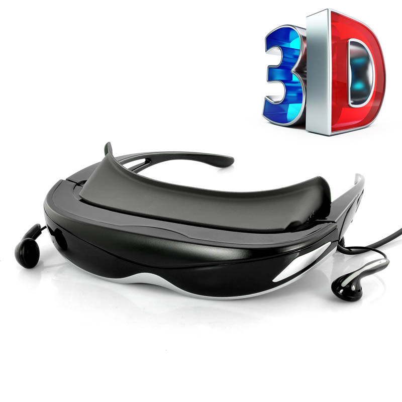 (M) 80 Inch Virtual Display Digital Video Glasses (M)