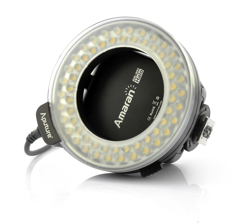 (M) Halo Flash Light - Aputure Amaran AHL-N60 (M)