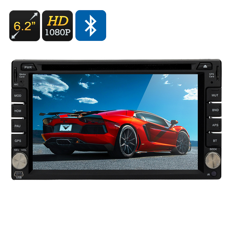 Touch Screen Car DVD...