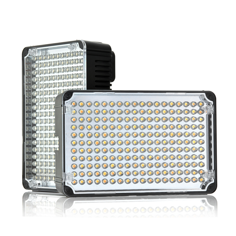 (M) Camera LED Light - Aputure Amaran AL-198C (M)