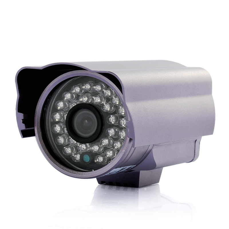 (M) Security Camera with Sony Exview HAD CCD (M)