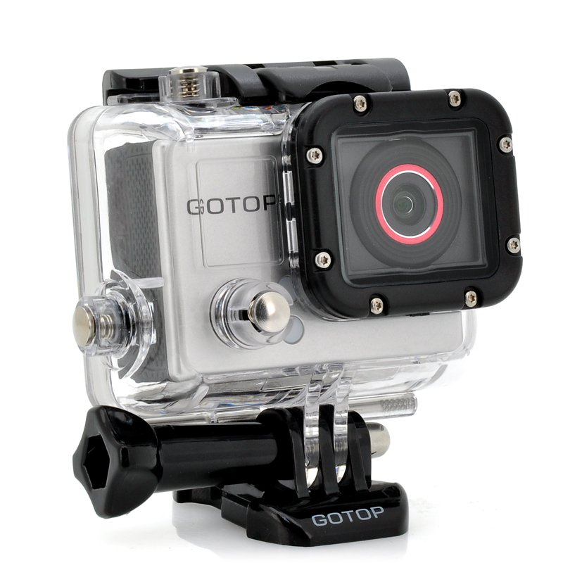 (M) 16MP Full HD Sports Camera - GOTOP (M)