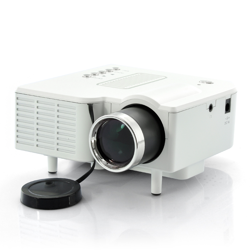 (M) Mini Video Projector w/ HDMI - PortiMax HDMI (M)