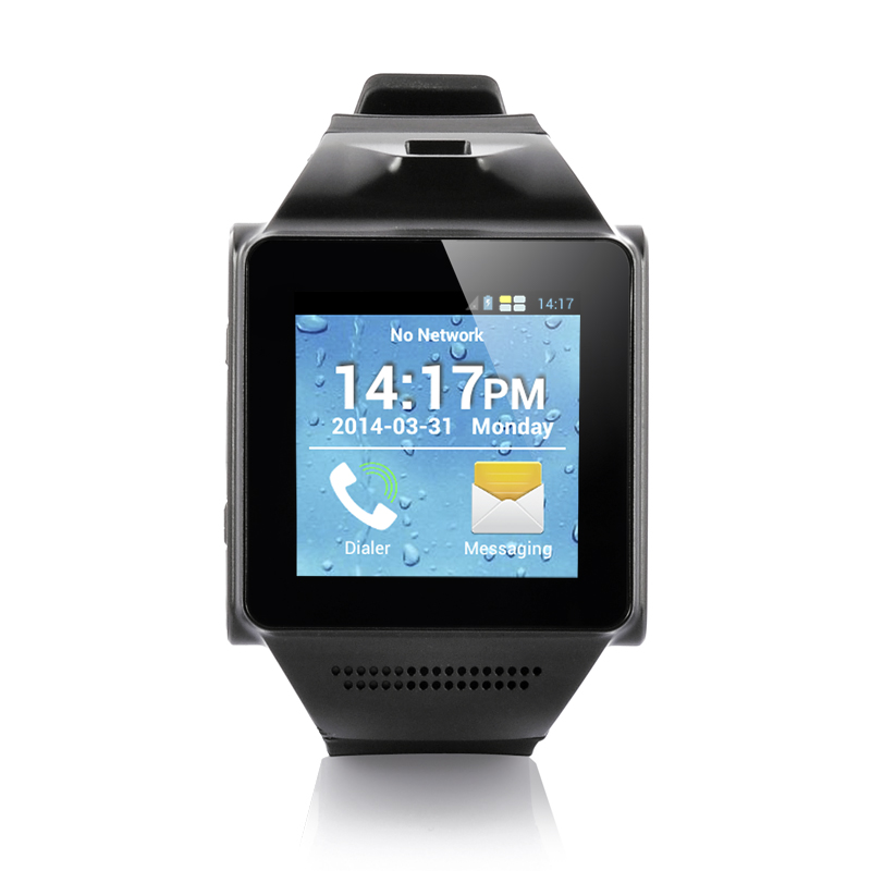 (M) Dual Core Android Smart Phone Watch (M)