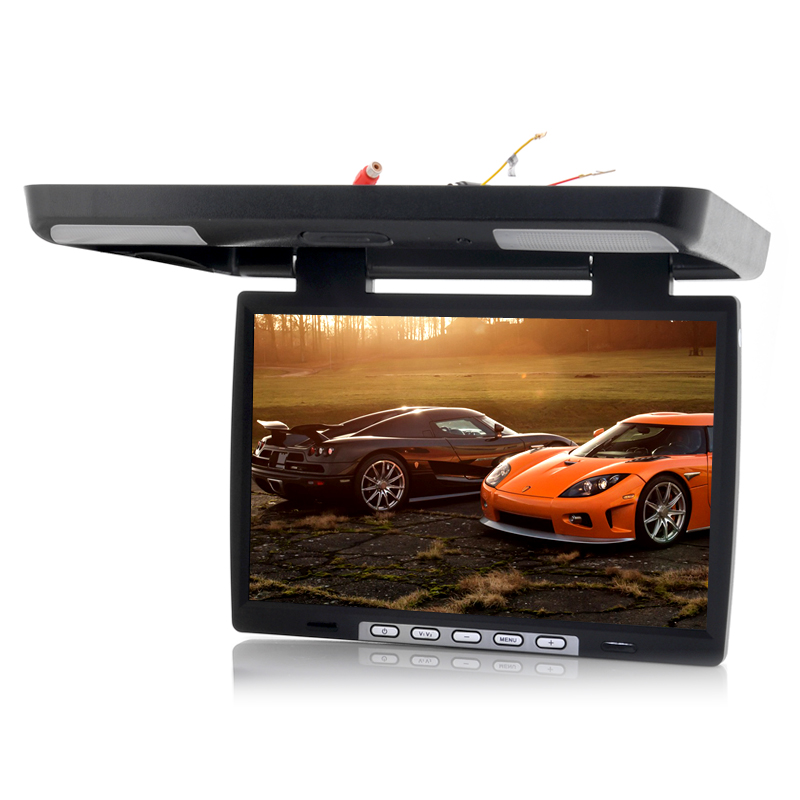 (M) 15.4 Inch 1024x760 Roof Mounted Car Monitor (M)