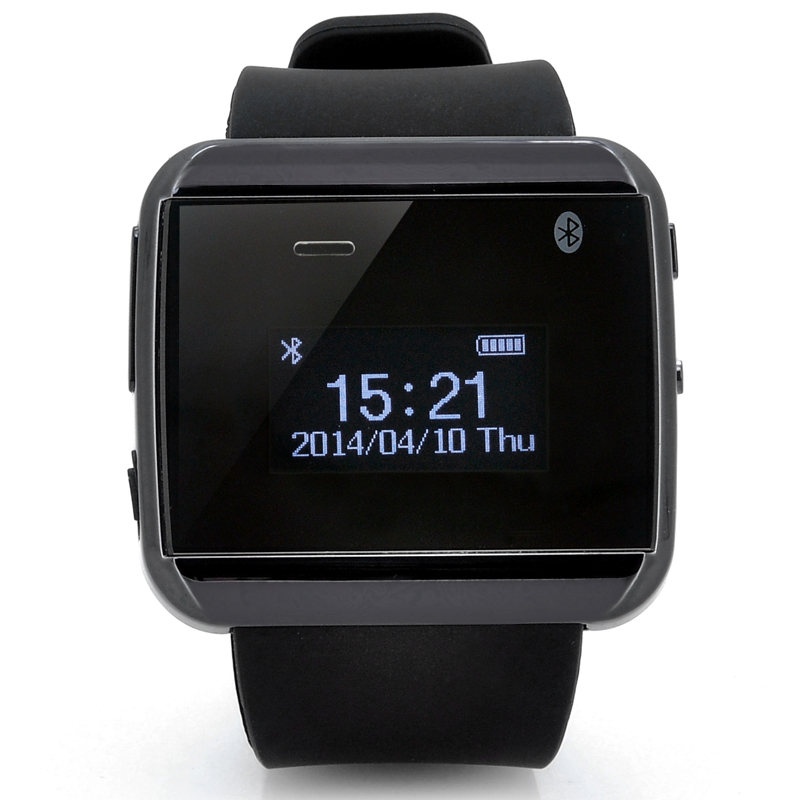(M) Bluetooth 3.0 Smart Watch (M)