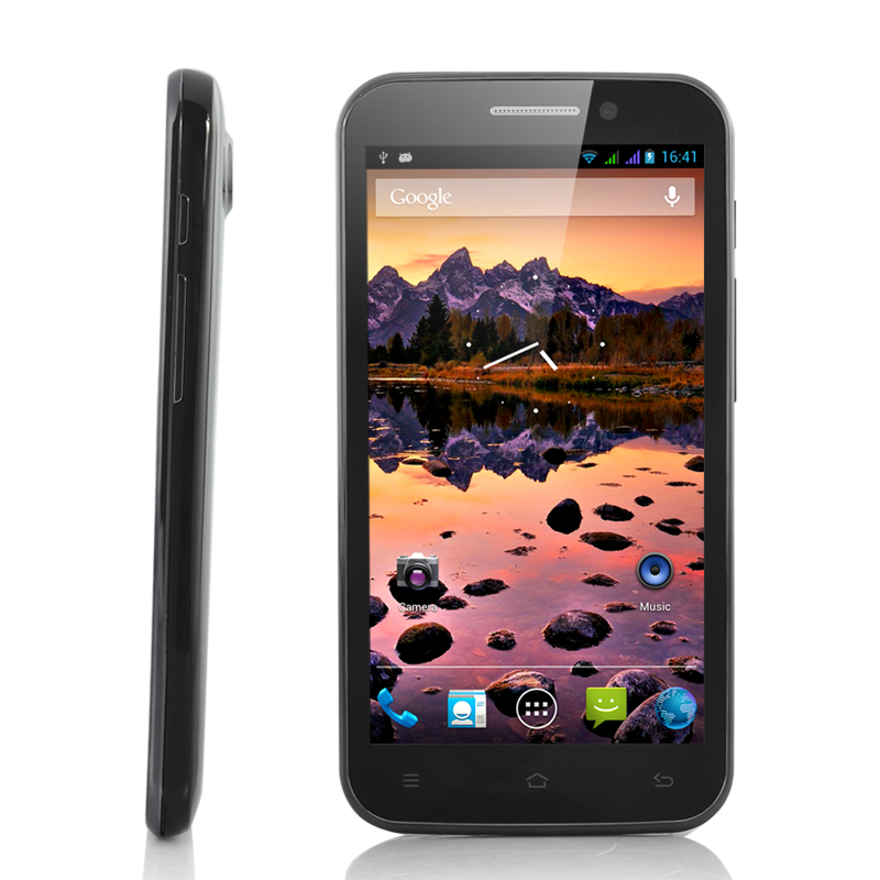 (M) Quad Core Android 4.1 Phone - Creek (M)