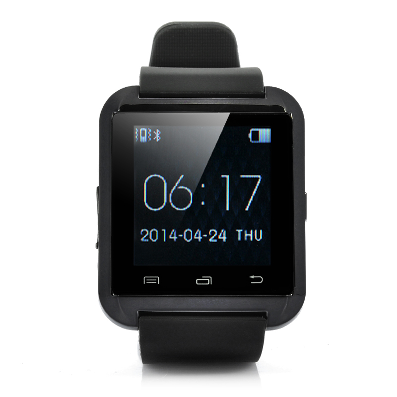 (M) 1.44 Inch Bluetooth Smart Watch (M)
