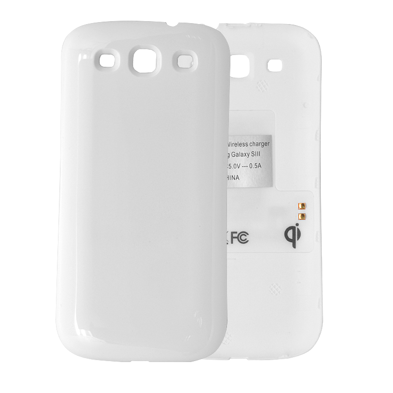 (M) Charging Back Cover for Samsung Galaxy S3 (M)