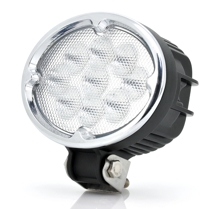 (M) 27W Cree LED Work Light (M)