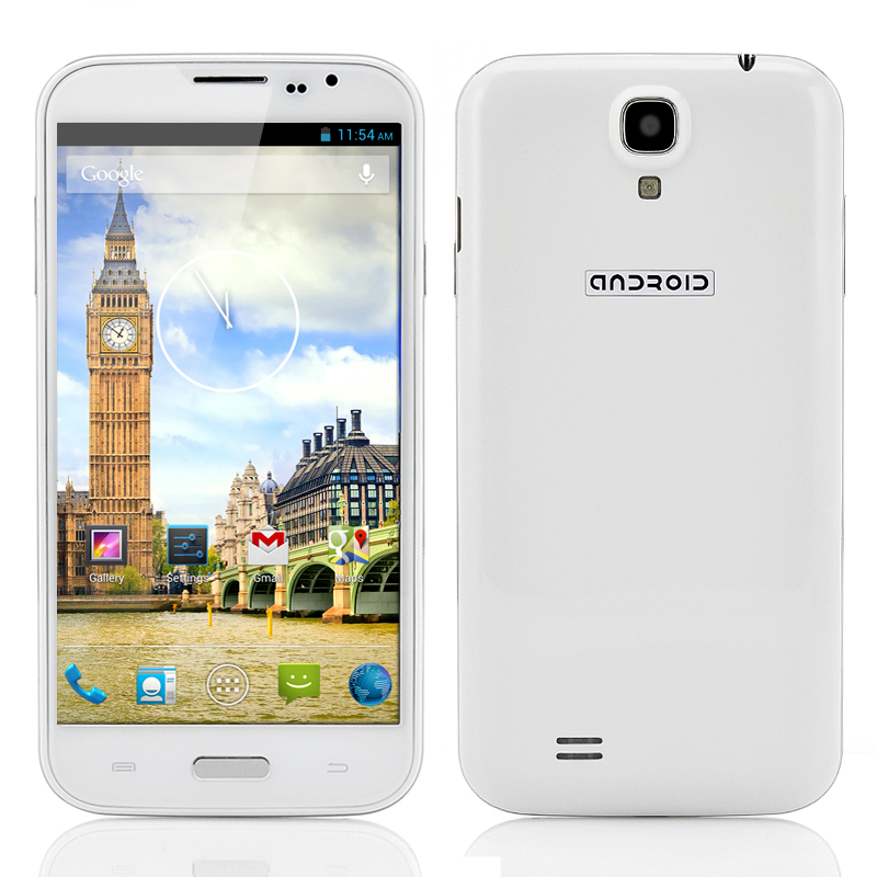 (M) 5.9 Inch Android 4.2 Smartphone (M)
