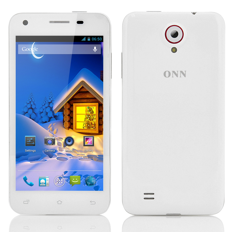 (M) ONN K7 Dual Core Android Smartphone (M)