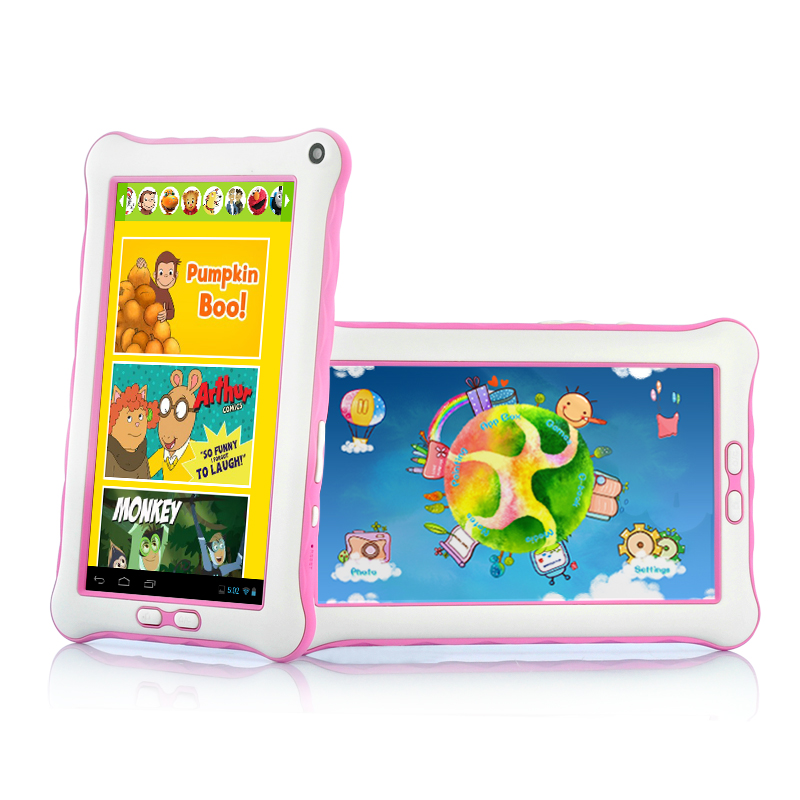 (M) Children's Android Tablet - Play-Tab (P) (M)