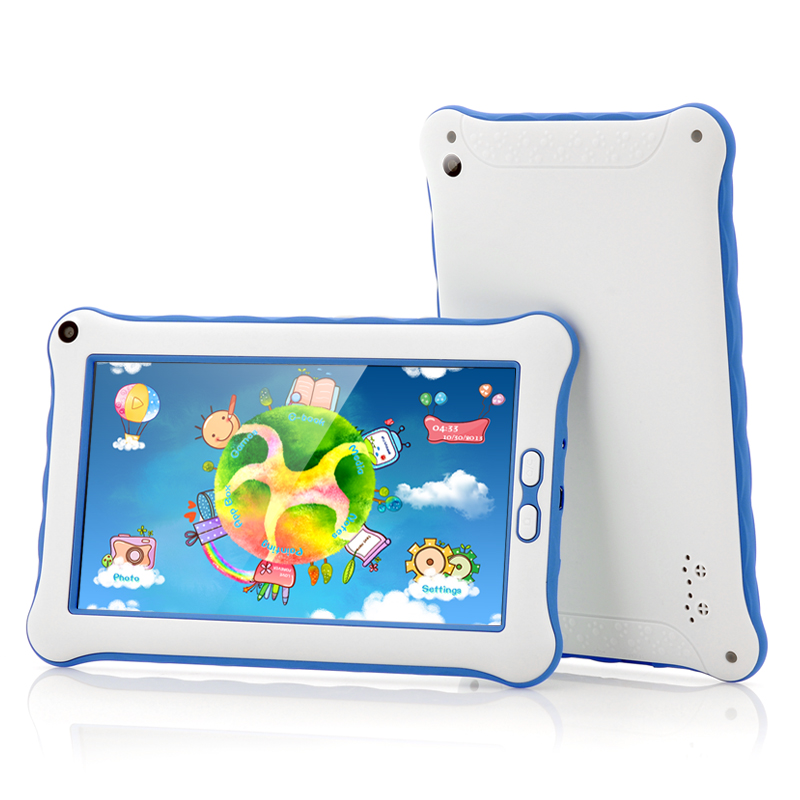 (M) Children's Android Tablet - Fun-Tab (BL) (M)