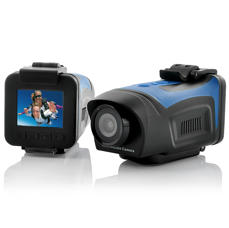 (M) 1080p Waterproof HD Sports Camera - Xtreme HD (M)
