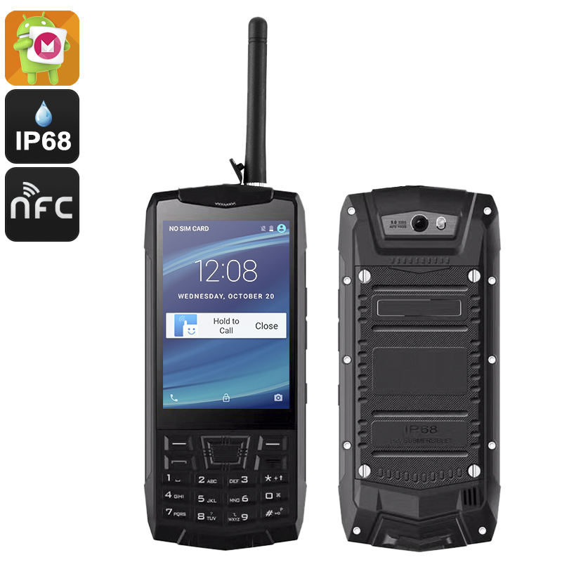 cell phones smartphones rugged android 6 0 smartphone