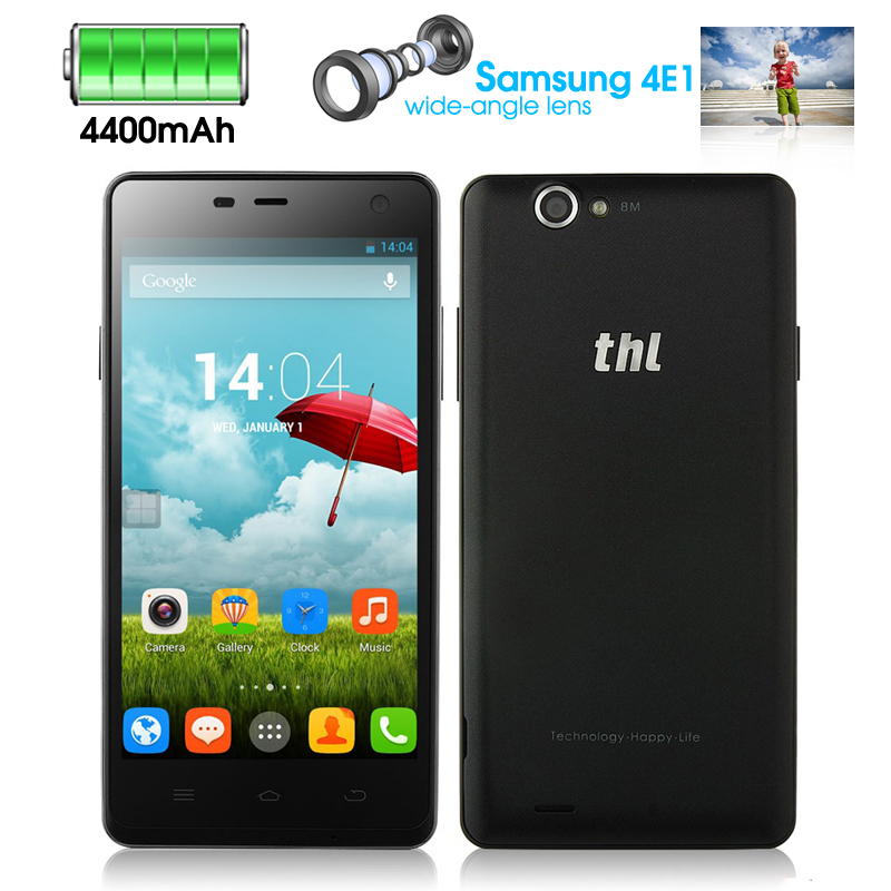 (M) ThL 4400 Android 4.2 Phone (M)