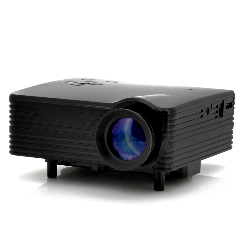 (M) Economical Mini Projector (M)