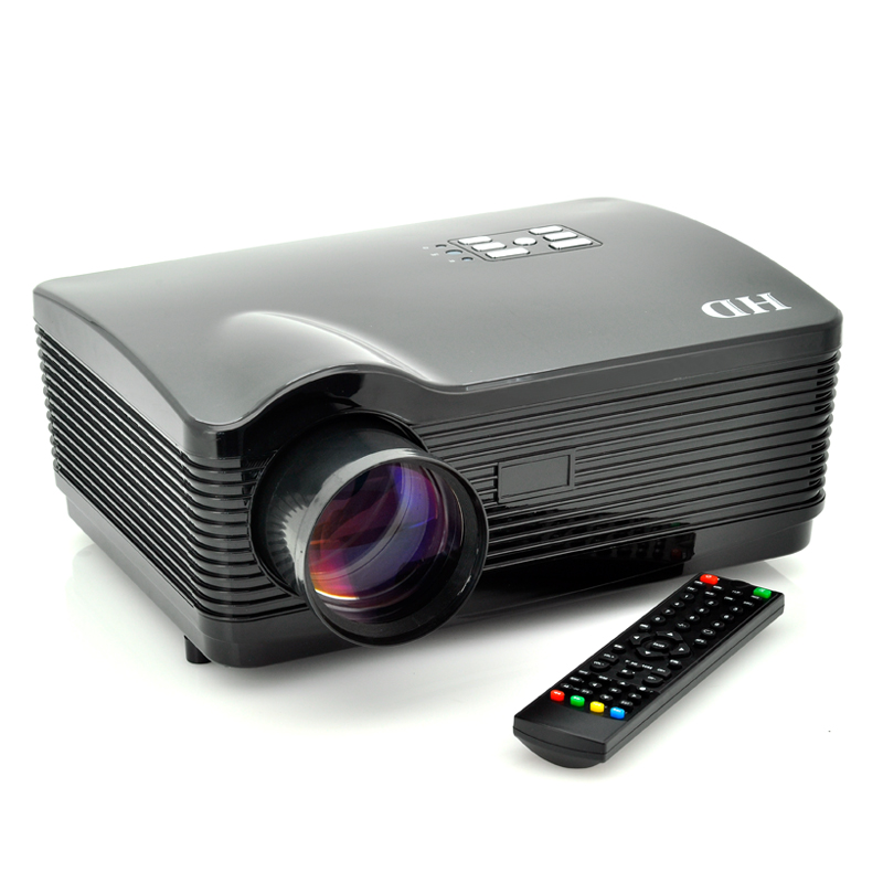 (M) LED HD Projector With DVB-T - HD Panther (M)