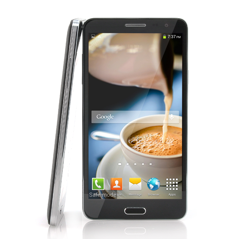 (M) 5.7 Inch Android 4.2 Phone - Scribble (B) (M)