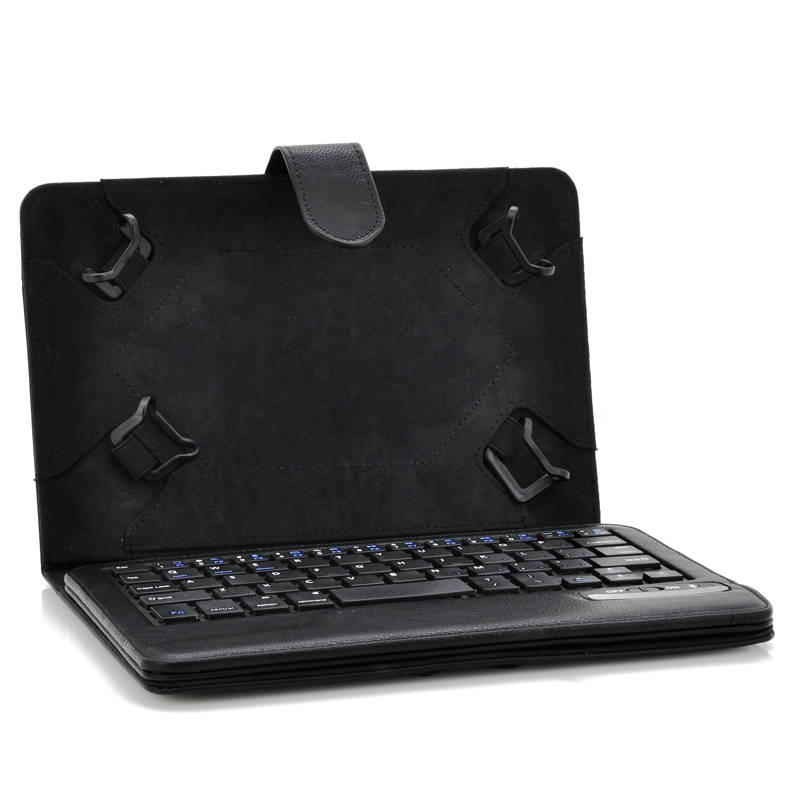 (M) Universal Bluetooth Case for 7-8 Inch Tablet (M)