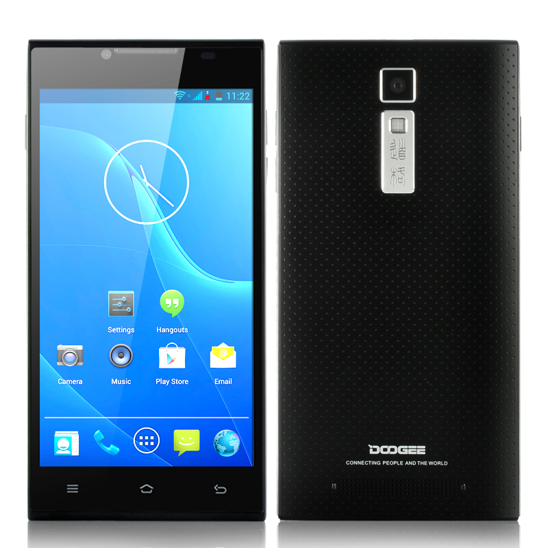 (M) DOOGEE DG2014 Quad Core Phone (M)