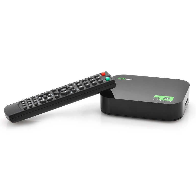 (M) DLNA Android 4.2 TV Box - SmartDroid II (M)