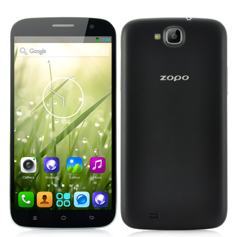 (M) ZOPO ZP990+ Octa-Core Android 4.2 Phone (M)
